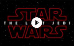 Star Wars 8 : Les Derniers Jedi, la première bande-annonce explosive !