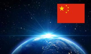 tianzhou chine programme spatial
