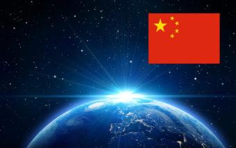 La Chine arrime les deux premiers modules de sa nouvelle station spatiale, en video