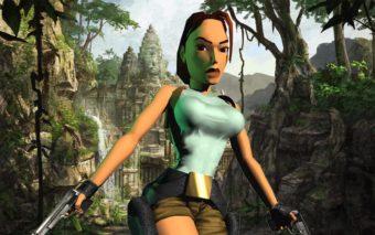 Tomb Raider: comment jouer au tout premier jeu depuis le navigateur