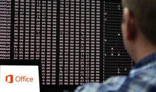Microsoft : comment ouvrir un document Office sans risquer d'attraper un virus