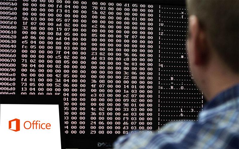 Les documents Office peuvent contenir des virus