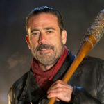 walking dead negan lucille
