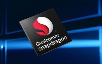 Windows 10 : des PC ARM sous Snapdragon 835 arrivent d'ici la fin de l'année