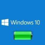 Windows 10 : comment Microsoft veut améliorer l'autonomie de la batterie de nos PC portables