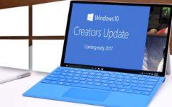 Windows 10 creators update : comment installer la mise à jour dès maintenant ?