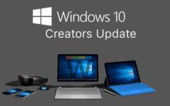 Windows 10 Creators Update : Microsoft déconseille de l'installer vous-même, voici pourquoi