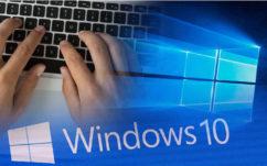 Windows 10: comment désactiver le Keylogger interne et la collecte de vos données de saisie?
