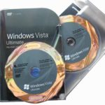 windows vista microsoft