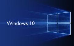 Windows 10 est encore gratuit pour les utilisateurs de Windows 7 et 8.1, comment en profiter