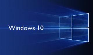 Windows 10 : comment désactiver les applications au démarrage