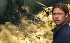 World War Z 2 : Brad Pitt revient affronter les zombies, avec David Fincher aux commandes