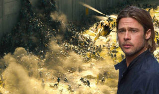 world war z 2 brad pitt david fincher