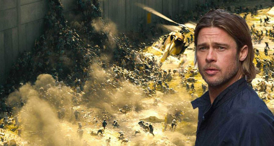 David Fincher réalisera bien World War Z 2