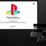 Xbox One émulateur PS1