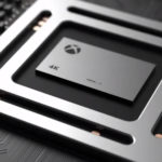 xbox project scorpio puissance