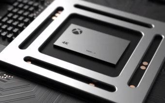 Xbox Scorpio : elle est si puissante que les créateurs de jeu vidéo n'auront aucune limite