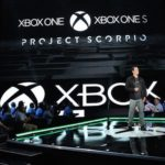 La Xbox Scorpio de Microsoft
