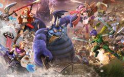Xbox Scorpio vs Switch : Square Enix préfère clairement la console de Nintendo