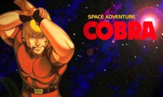 Youtube : Cobra et d'autres séries animées manga disponibles gratuitement en HD