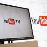 YouTube TV, le service de télé payante