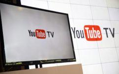 Youtube TV lance une offre payante pour regarder les chaînes américaines