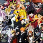 100 meilleurs animes