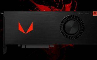 AMD VEGA : les cartes graphiques grand public seront sur le marché d'ici juillet 2017