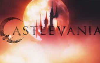 Castlevania : Netflix dévoile une bande-annonce sanglante et la date de sortie !