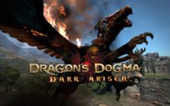 Dragon's Dogma Dark Arisen : le jeu culte débarque sur Xbox One et PS4