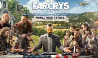 Far Cry 5 : date de sortie, gameplay, synopsis, tout savoir