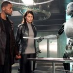 Robot vs humain