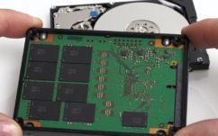 SSD : une faille de sécurité les rend vulnérables aux attaques de hackers !