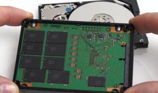 SSD-faille