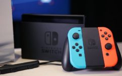 Switch : Nintendo augmenterait encore la production de la console