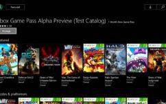 Le Xbox Game Pass, le Netflix de Microsoft, est enfin disponible !