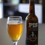 biere brassee urine pisner