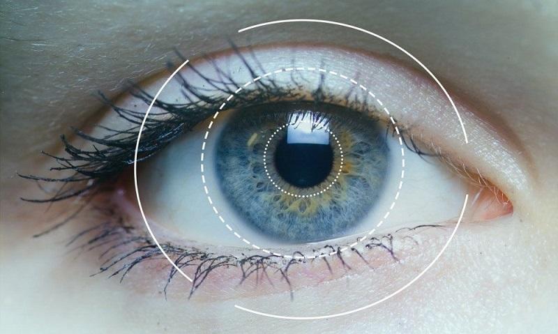 casques vr resolution retine