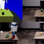 Elon Musk finance cet étonnant robot dopé à l'IA qui apprend comme les humains, en vidéo