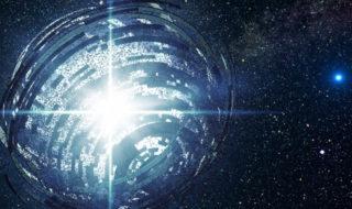 etoile megastructure alien