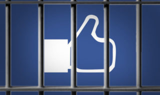 Facebook : un internaute a été condamné à payer 3660 euros d'amende pour 6 likes