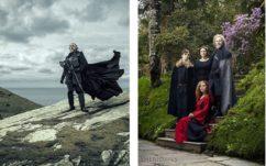 Game of Thrones : cette famille de fans a un talent assez incroyable, la preuve en images