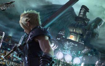 Final Fantasy 7 : la date de sortie du remake encore retardée de plusieurs mois