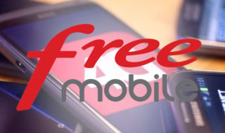 free mobile 4g illimitee