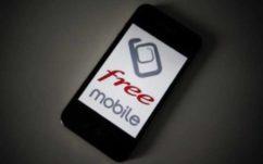 Free Mobile : les abonnés ne consomment en moyenne que 6 Go de data par mois !