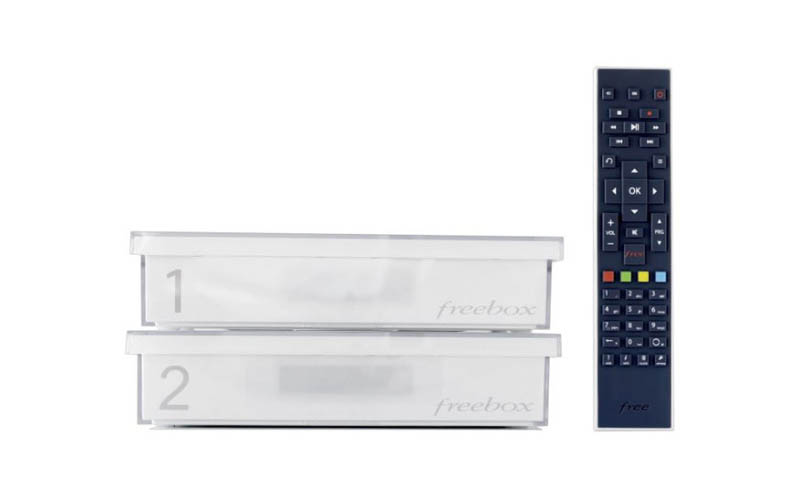 Vente priv e free le forfait freebox crystal est prix mini d s 19 heures - Vente bricolage privee ...