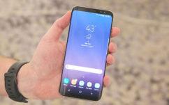 Galaxy S8 vs S7 : la qualité photo est strictement la même selon DxOMark