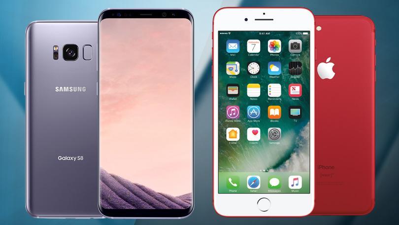 galaxy-s8-vs-iphone-7
