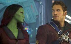 Gardiens de la Galaxie 2 : elle écrit des SMS pendant le film, son copain porte plainte
