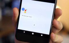 Google I/O : Google Assistant sera aussi disponible sous iOS dès cet été